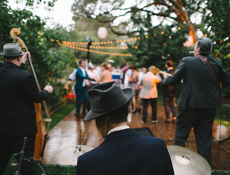 The San Francisco Party Planning Guide