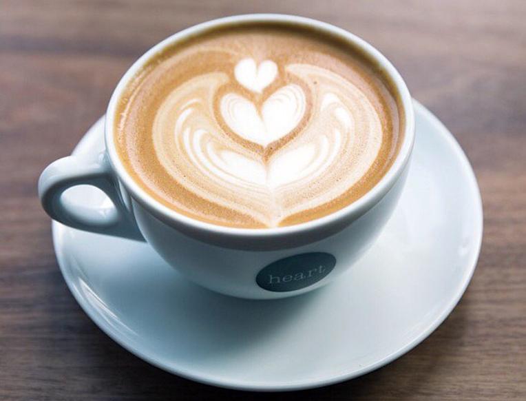 Heart Coffee Roasters