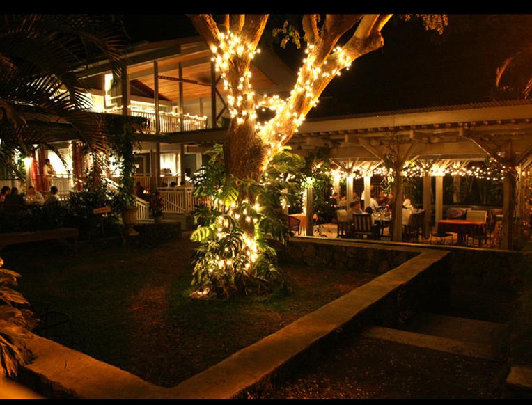 Holuakoa Café