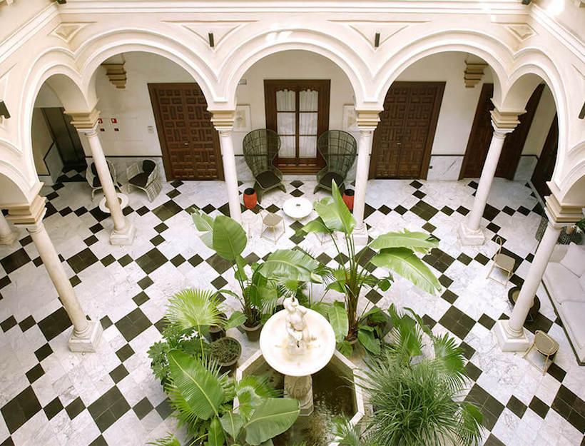 Hotel Palacio de Villapané