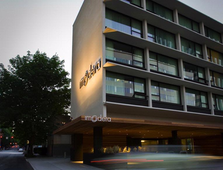 The Hotel Modera