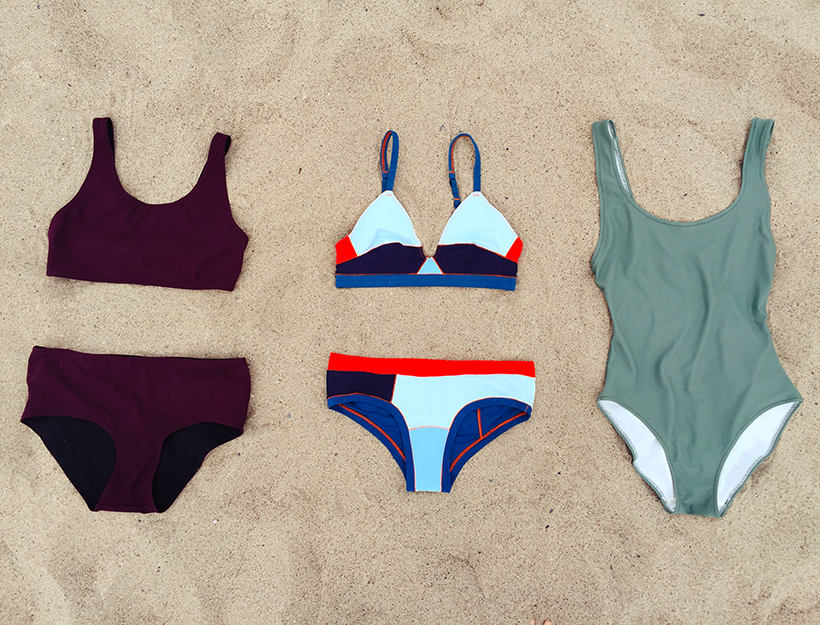 795c34075f5 Swimsuits for Every Body Shape | Goop