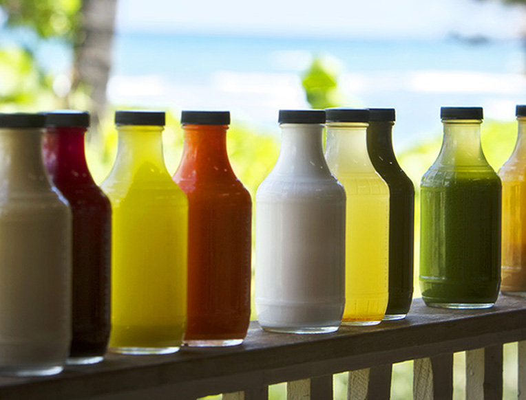Kauai Juice Co.