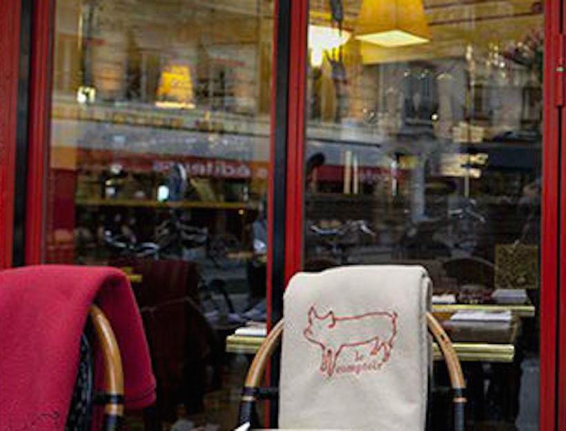 La Crêperie du Comptoir St-Germain
