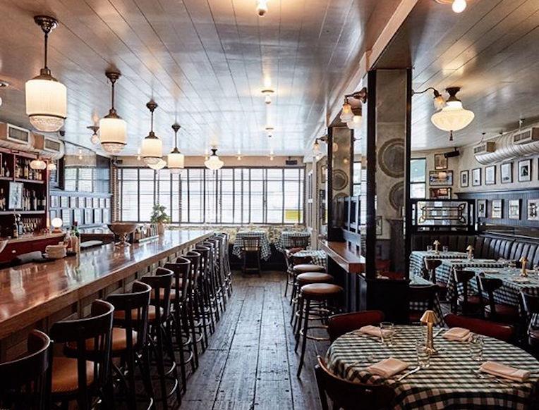 Little Jack's Tavern