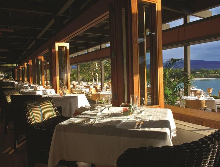 Manta & Pavilion Wine Bar
