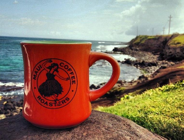 Maui Coffee Roasters