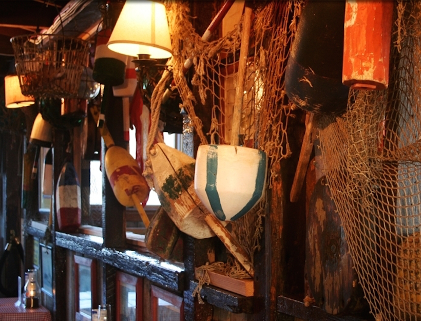 Moby Dick's Restaurant