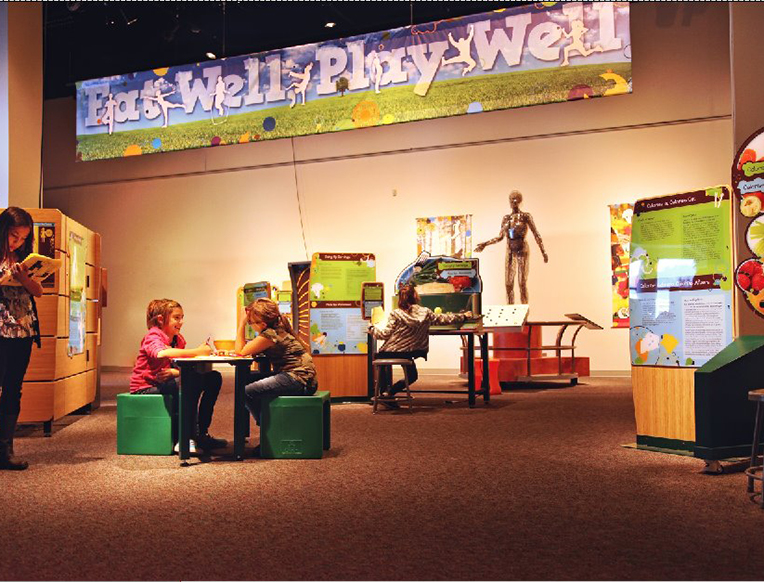 Oregon Museum of Science & Industry
