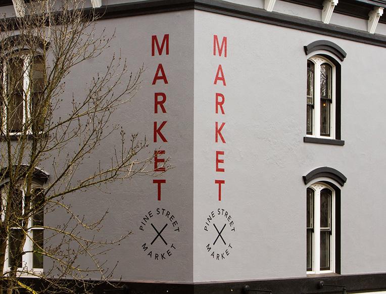 Pine Street Market pine street market | goop