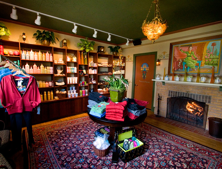 Ruby Spa at the Edgefield