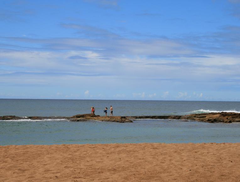 Salt Pond Beach