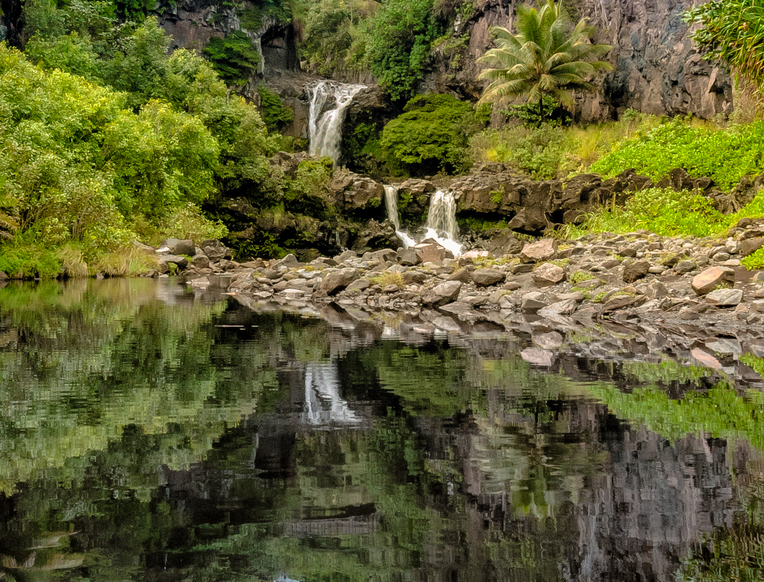 Ohe'o Gulch (Seven Sacred Pools)
