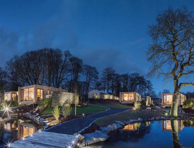 The Gilpin Lake House