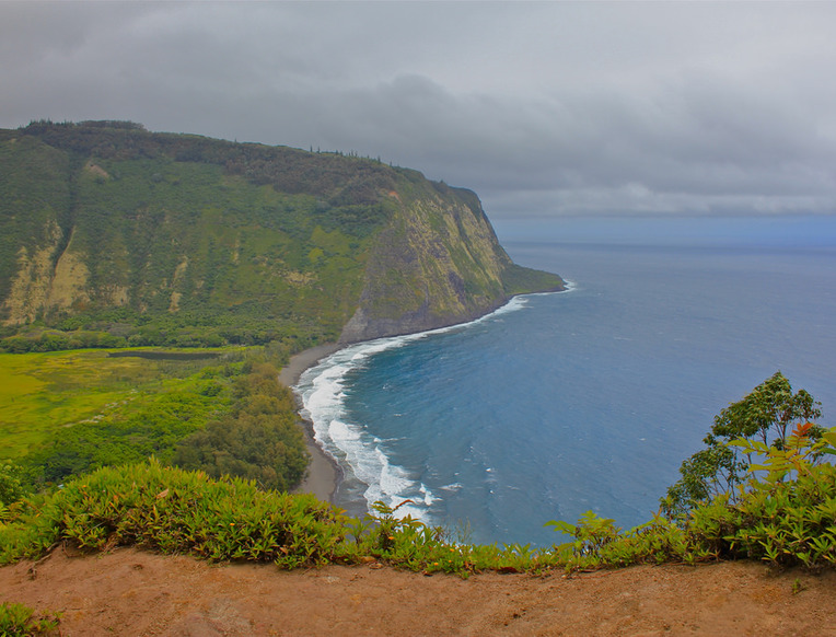 Waipi'o Valley