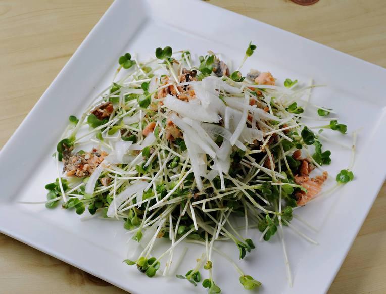 Yanagi Sushi