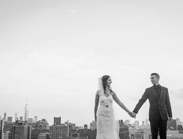 A Guy + A Girl Photography NYC