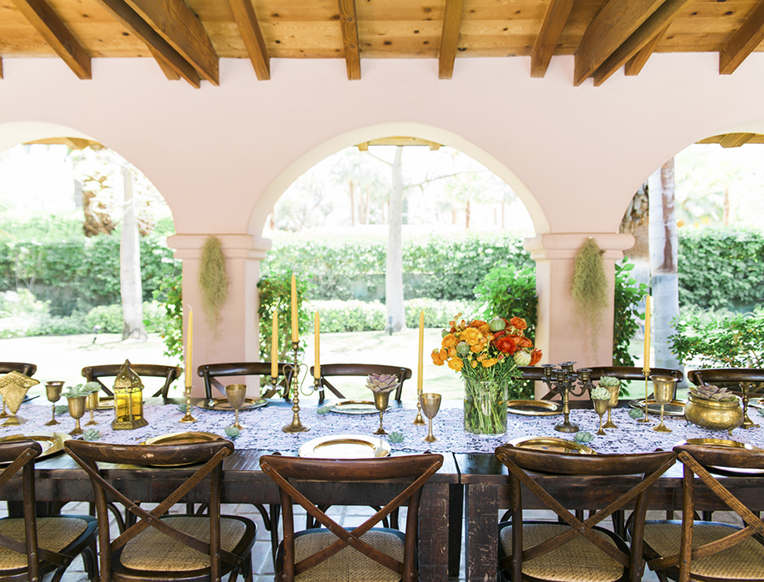 The Los Angeles Party Planning Guide Goop