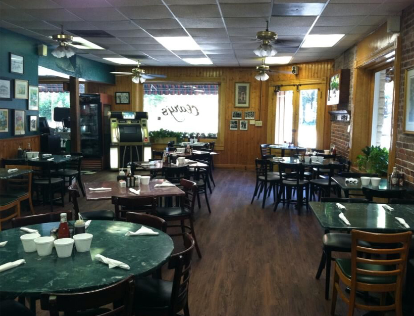 Clary's Cafe