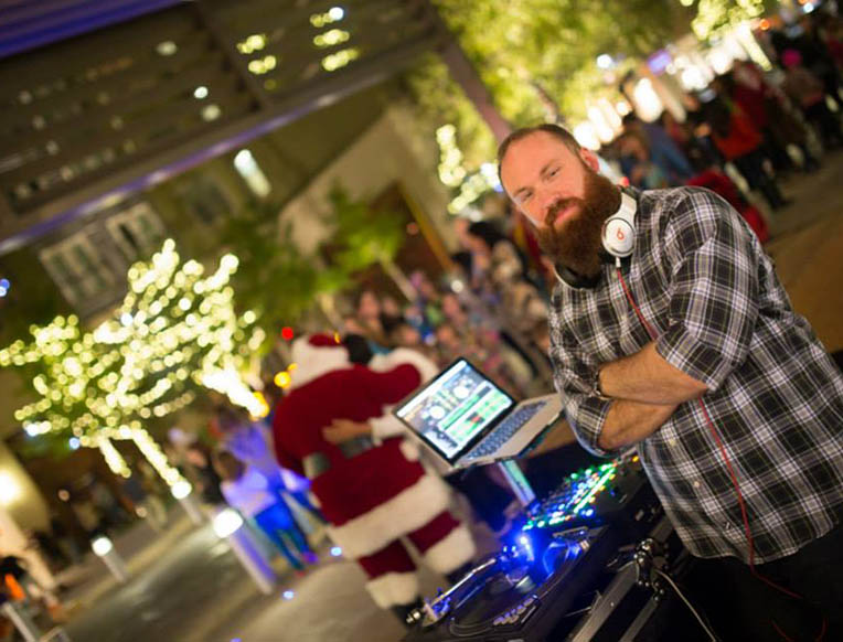 DJ Jason Esquire