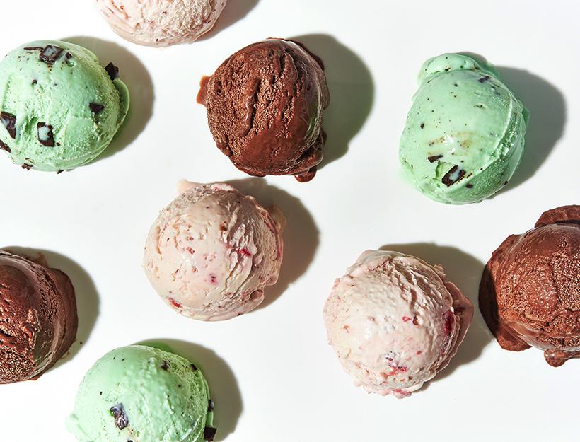 The Best Ice Cream Spots