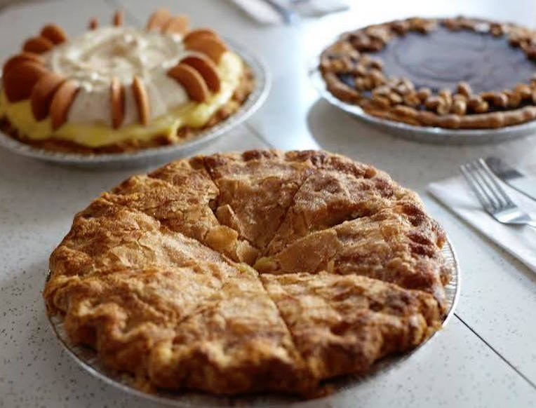 Pies 'n Thighs Catering
