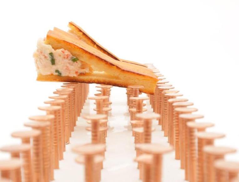 Pinch Food Design