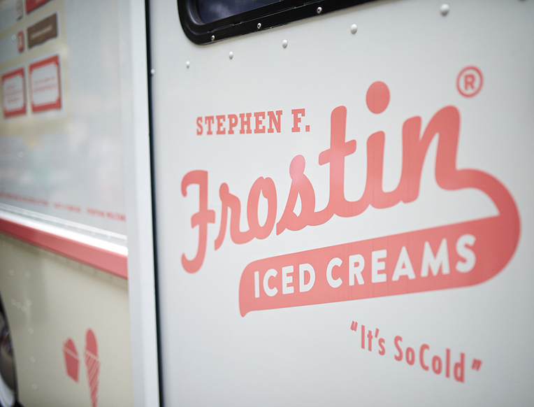 Stephen F. Frostin'