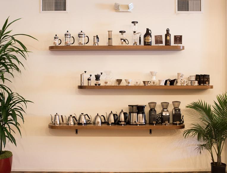 Stumptown Coffee Roasters Headquarters