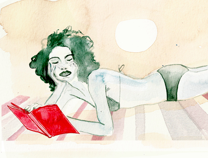 The Summer Reading Guide: New Arrivals, Plus the Classics that Will Never Do You Wrong