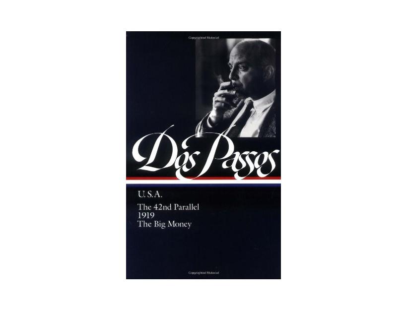 The USA Trilogy