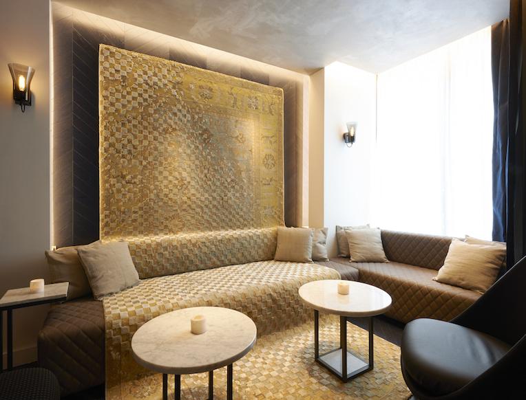 Hotel Amastan