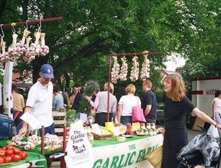 Wimbledon Farmer's Market
