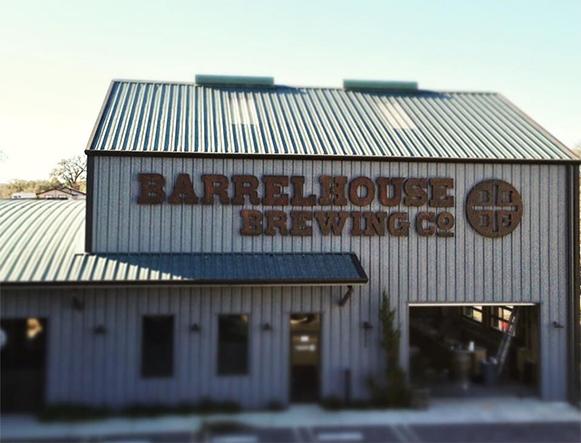BarrelHouse Brewing Co.