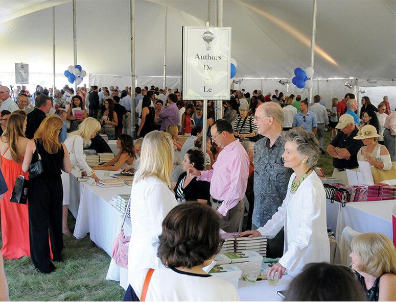 Style Agenda: The Hamptons