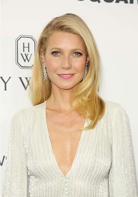 Kết quả hình ảnh cho Gwyneth Paltrow And The Rest of The Goop-Celebrities