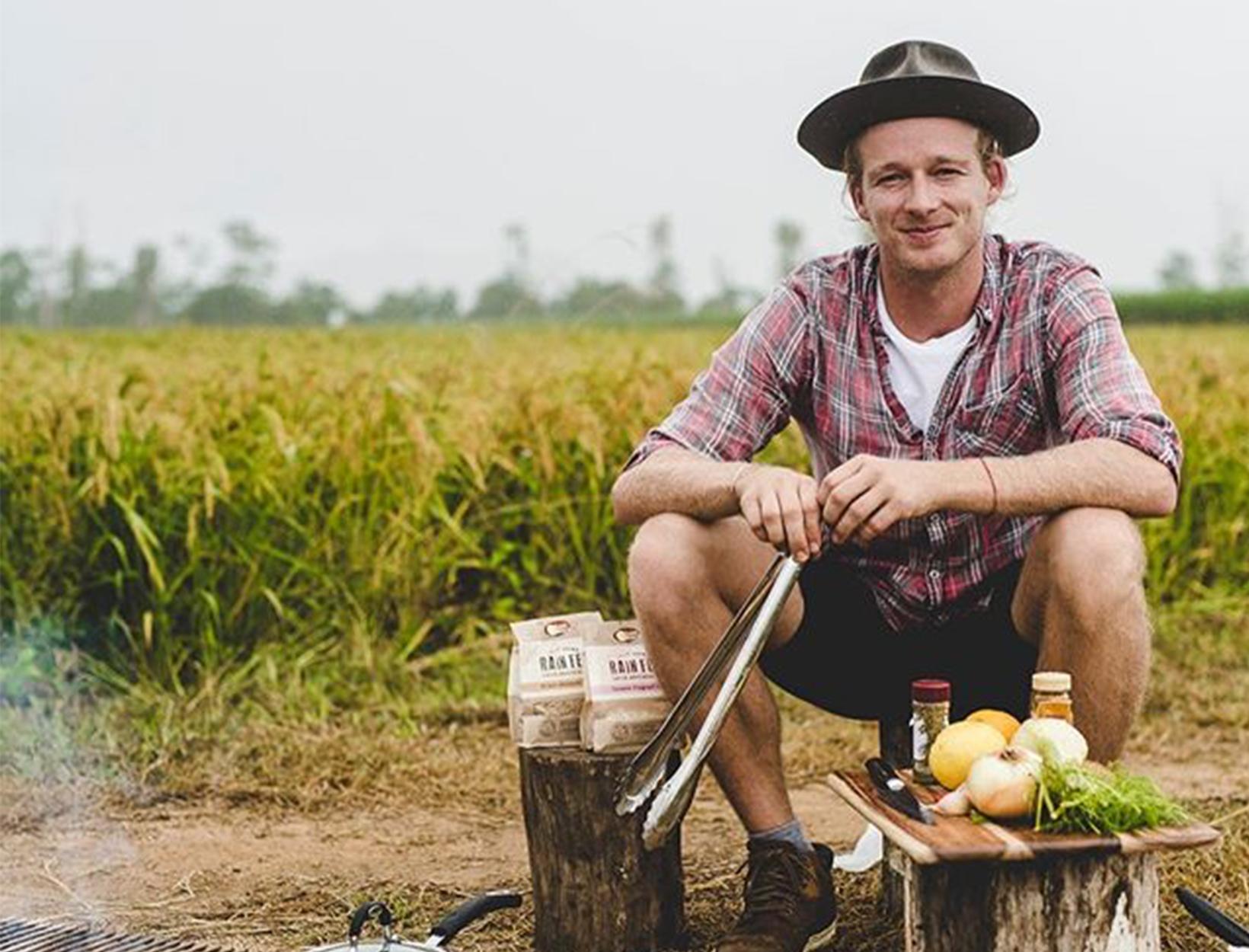 The Bondi Harvest Summer Grilling Guide   Goop