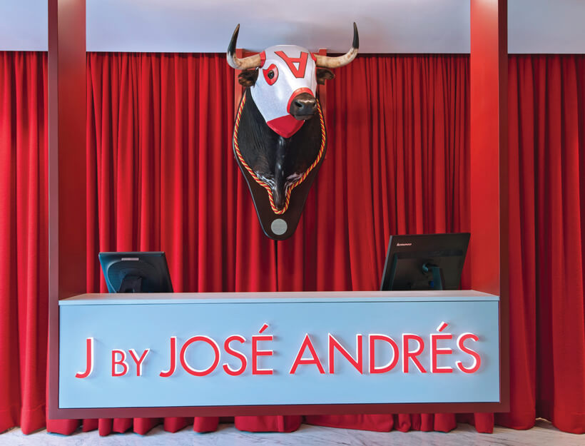 J by José Andres