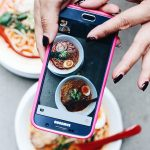 Five Tips for Taking a Good Food Photo on Your Phone (Plus, a