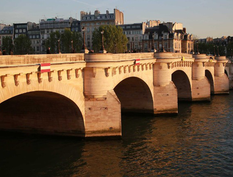 Paris Muse