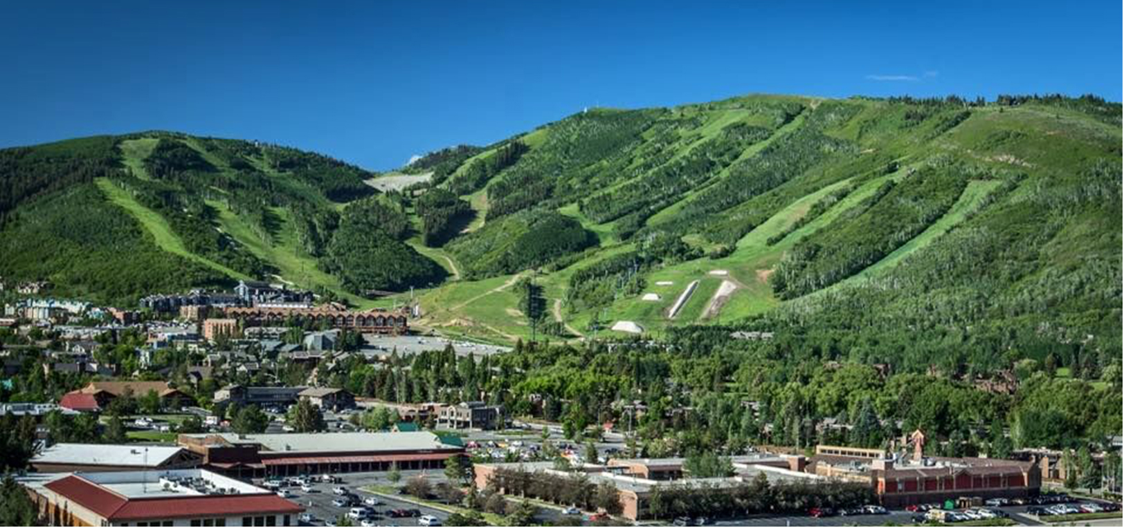 Park City/Deer Valley