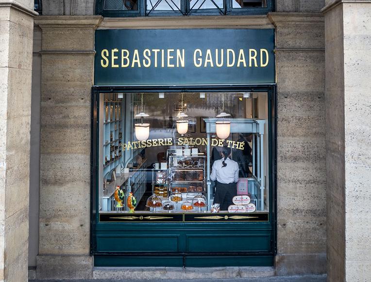 Sébastien Gaudard