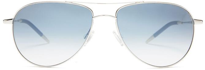 Sunglasses for Every Face Shape