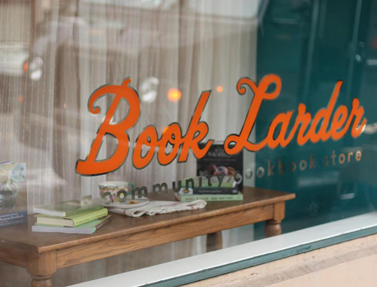 Book Larder