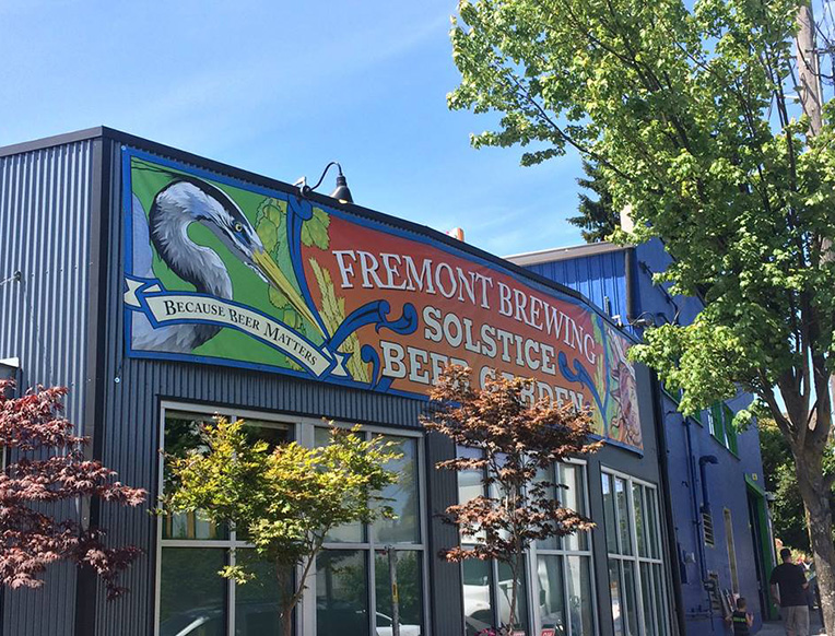 Fremont Brewing