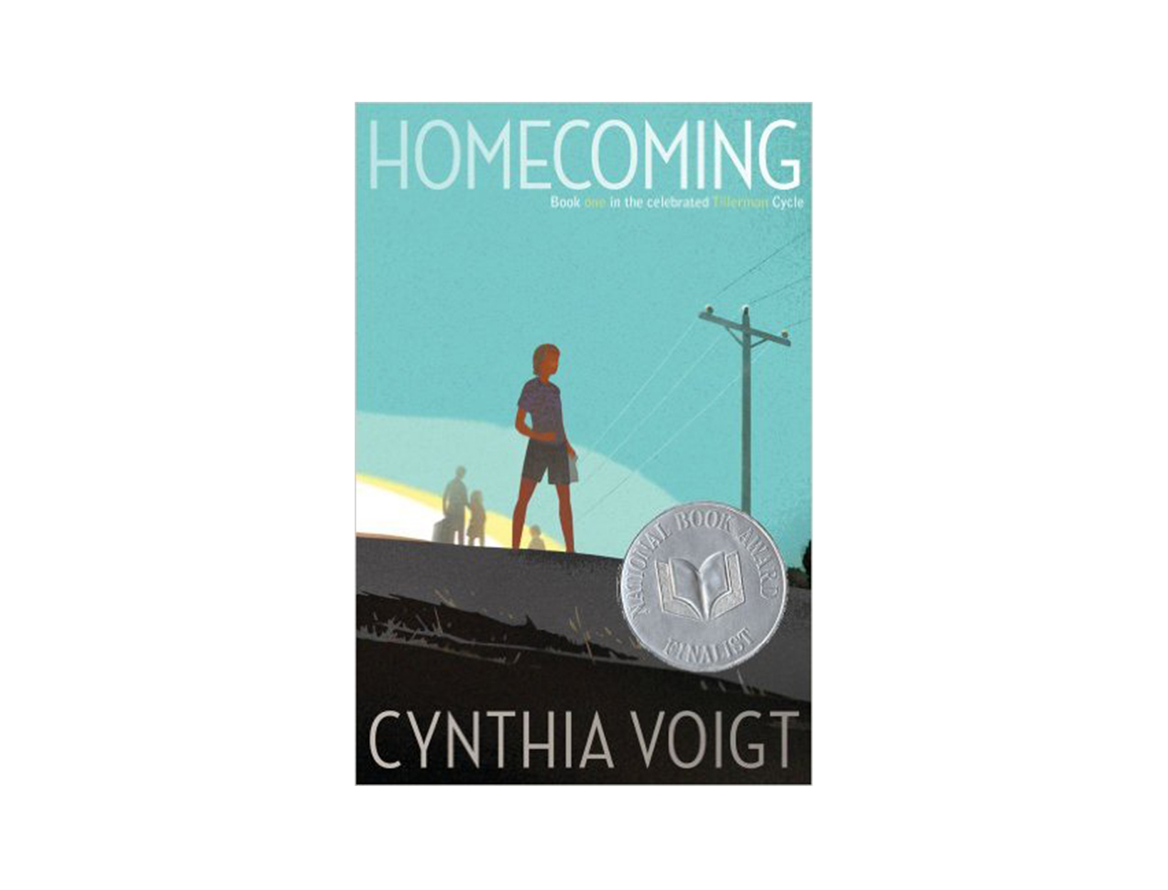 The Tillerman Cycle Series by Cynthia Voigt