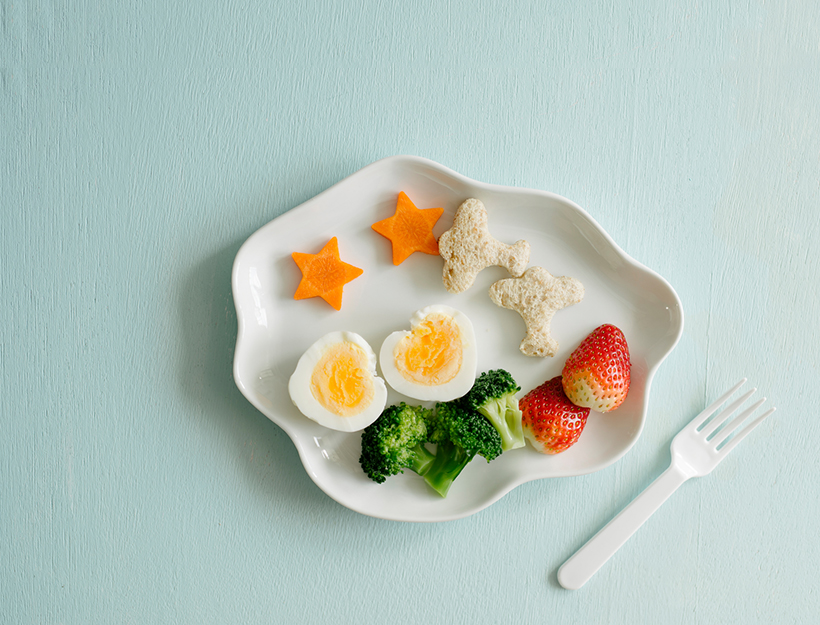 A Nutritionist's Approach to ADHD