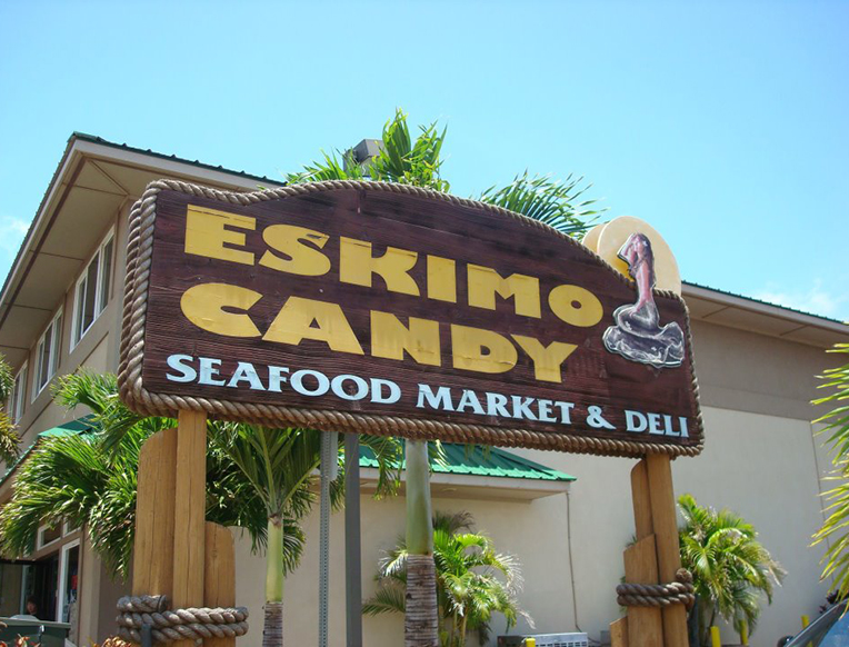 Eskimo Candy