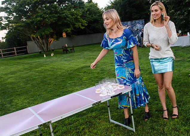 A goop x Net-a-Porter Midsummer Dance Party