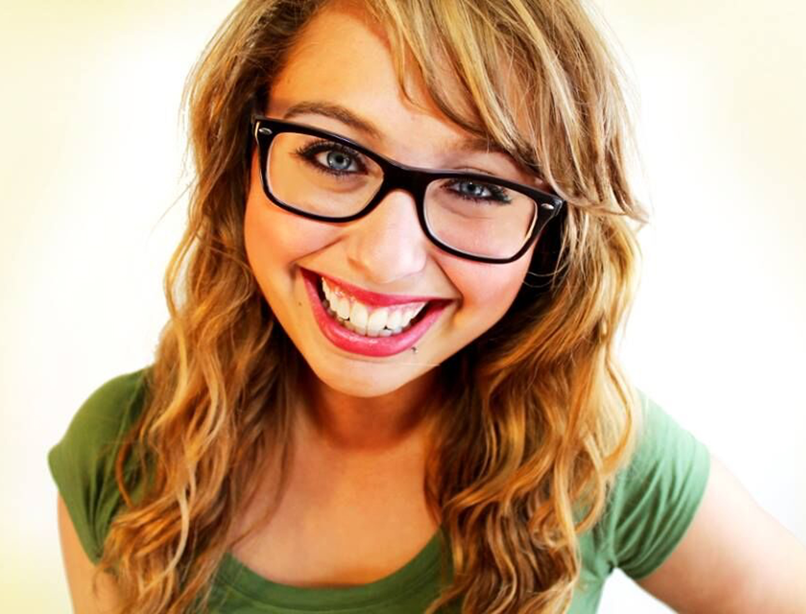 Laci Green: Sex Ed for the Internet